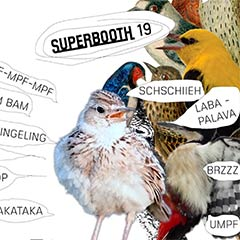 SUPERBOOTH19